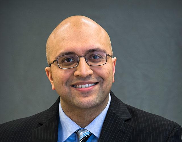 Dr. Rajeev Rao