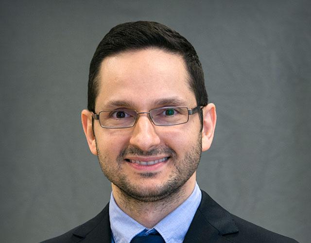 Dr. Mohammad Haqqi