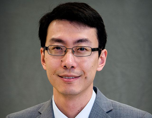 Dr. Seeger Shen